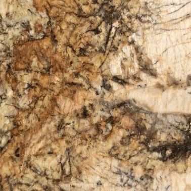 Amazon Gold Granite